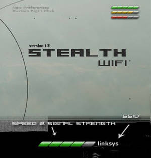 Stealth WiFi Status v1.2