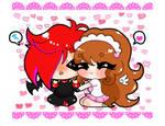 AT| Minis love