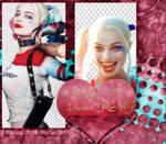 Harley Quinn PNG PACK
