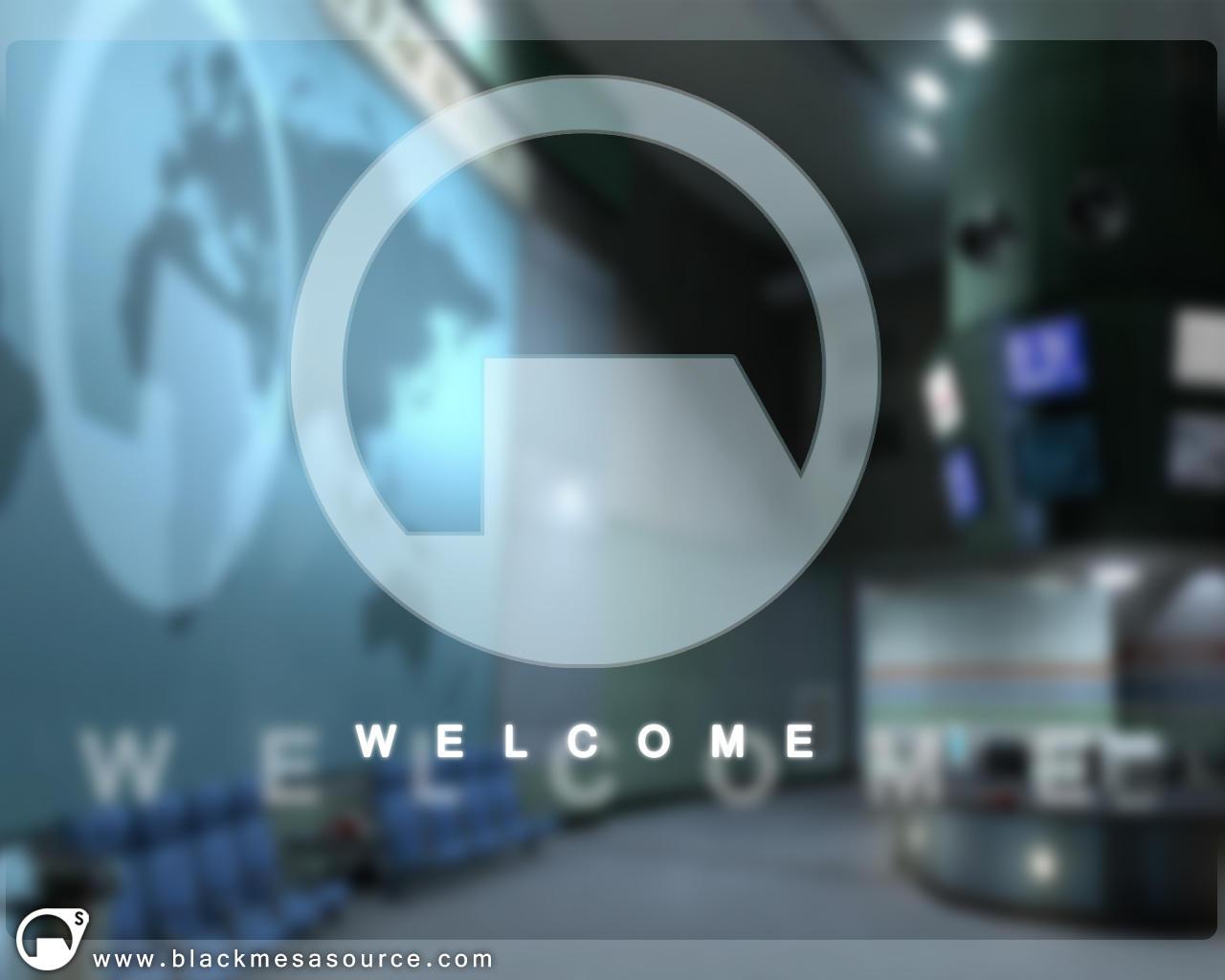 Black Mesa - Tech by SergeyDruid