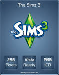 The Sims 3 - Icon