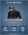 Crysis Warhead - Icon