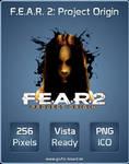 FEAR 2 - Project Origin - Icon