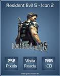 Resident Evil 5 - Icon 2
