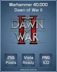 Dawn of War II - Icon