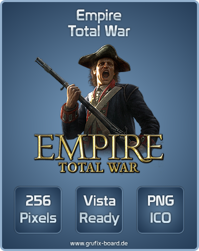 Empire Total War - Icon