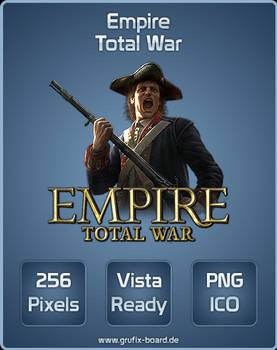 Empire Total War - Icon