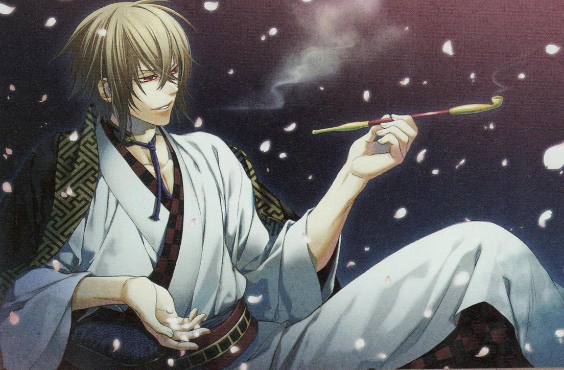 This Sensation Kazama Chikage X Femreader By Misaki