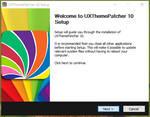 UXThemePatcher For Windows 10 Version 1511, 10586