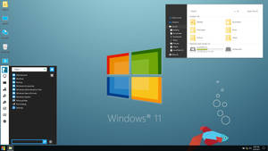 Windows 11 VS