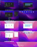 macOS Monterey for Windows 10