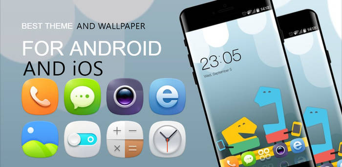 Browse Cell Phone Themes | Customization | DeviantArt