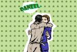 Baley and Daneel