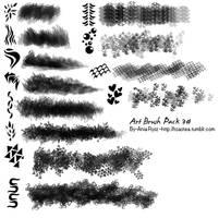 Art Brush Pack 3 by smackfoo