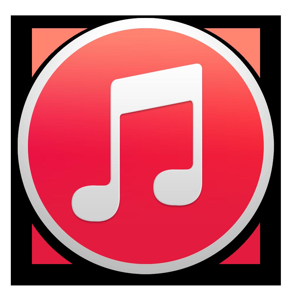 New iTunes icon by loinik on deviantART