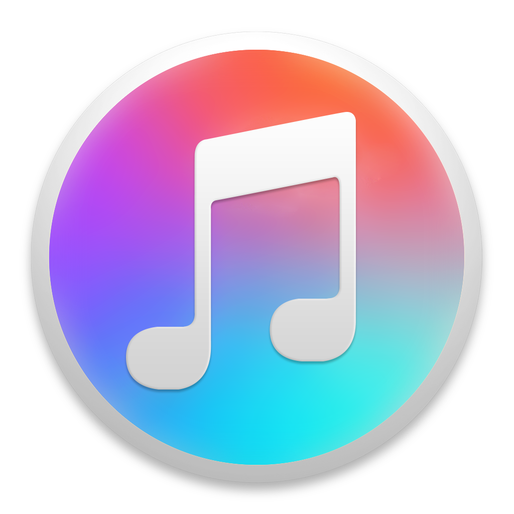 iTunes 13 Icon (PNG, ICO, ICNS) by loinik on DeviantArt