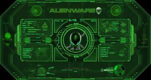 Alien Green-Its Alive 1.2