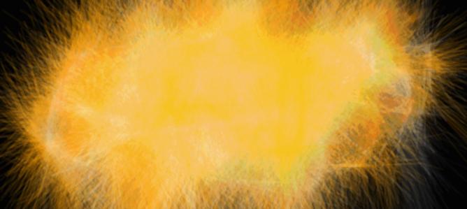 Massive Supernova by Novarose18