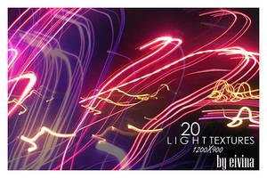 Light Textures 0 1 by eivina-art