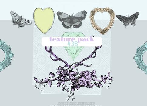 TexturePack#38-jaehos