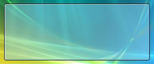 PSD Windows Aero Glass Style