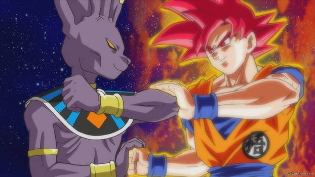 Dragon Ball Z Battle of Z My Ideal Opening TV