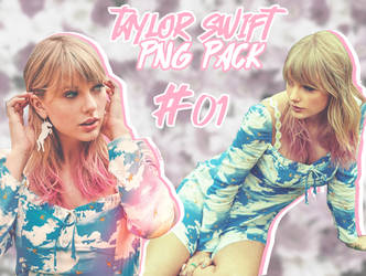 Taylor Swift png pack #1