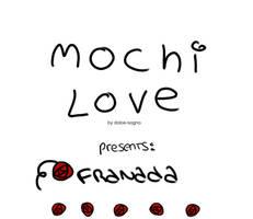 mochi love:'franada' by dolce-sogno