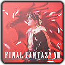 Final Fantasy VIII dock icon by LiquidsnakE4