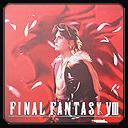 Final Fantasy VIII dock icon by LiquidsnakE4