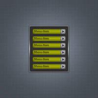 Freebie 04: Menu by MH-Design