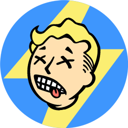 F4sellout Custom Fallout 4 F4se Shortcut Icon By Nzxvyy On Deviantart