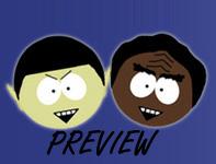 SouthTrek episode 1 by Lil-Hawk