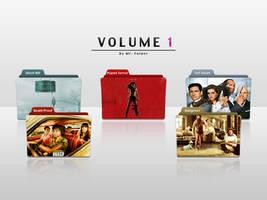 Movie Folder Volume 1 by MrFolder