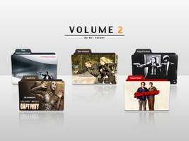 Movie Folder Volume 2 by MrFolder