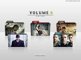 Movie Folder Volume 6 by MrFolder