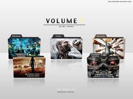 Movie Folder Volume 7 by MrFolder