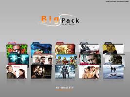 Movie Folder Big Pack by MrFolder