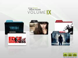 Movie Folder Volume IX by MrFolder