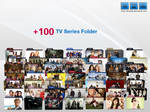 TV Series Folder +100 BIG UPDATE!