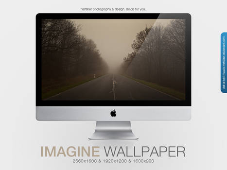 Imagine Wallpaper