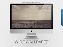 Wide Wallpaper by MrFolder