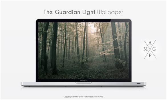 The Guardian Light Wallpaper