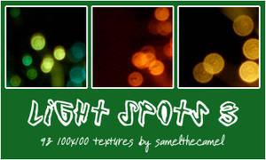 Light Spots 3 by samelthecamel