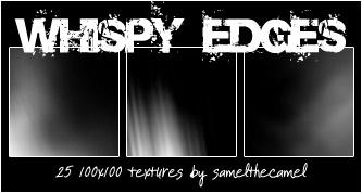 Whispy Edges by samelthecamel