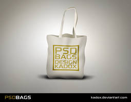 PSD BAGS WITH LAYER by kadox