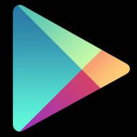 Google Play Icon / Logo