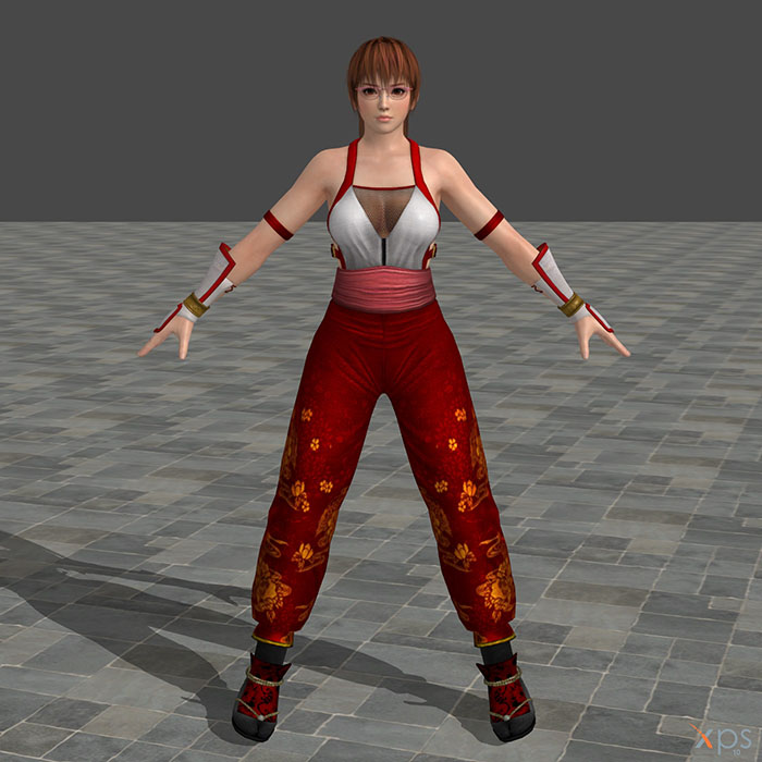 Dead or alive 5 ultimate tina costumes