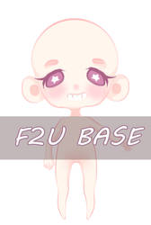 [FREE TO USE BASE] by Ryuseigkm-Adopts