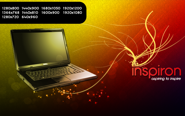 Dell Inspiron 15 Wallpapers Notebookreview